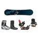 Komplety snowboardowe